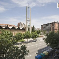 Апартаменты Barcelona Centric Apartment