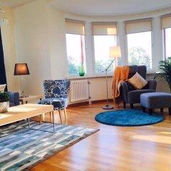Отель Parkers Boutique Apartments Эстония, Таллин - отзывы, цены и фото номеров - забронировать отель Parkers Boutique Apartments онлайн интерьер отеля фото 2