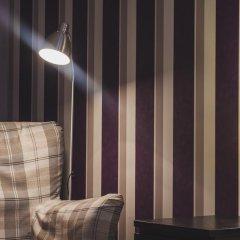 Happy 7 Hostel & Apartments интерьер отеля