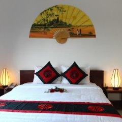 Отель Riverside Garden Villas 3* Стандартный номер с различными типами кроватей фото 3