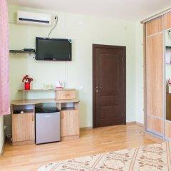 Гостевой дом Бухта №5 Стандартный номер с двуспальной кроватью