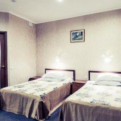 Гостиница Визит Стандартный номер с 2 отдельными кроватями фото 9