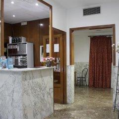 Отель Pension Miami Барселона интерьер отеля фото 3