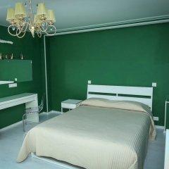 Гостиница Цветы Полулюкс разные типы кроватей фото 11