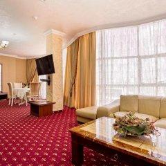Гостиница Amici Grand 4* Люкс с разными типами кроватей фото 5