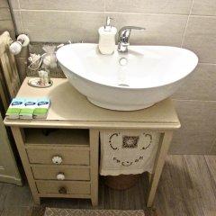 Отель Maison Saluzzo Италия, Турин - отзывы, цены и фото номеров - забронировать отель Maison Saluzzo онлайн ванная