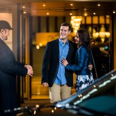 Skycity Grand Hotel Auckland интерьер отеля фото 3
