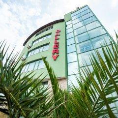 Отель Family Hotel Gallery Болгария, Солнечный берег - отзывы, цены и фото номеров - забронировать отель Family Hotel Gallery онлайн городской автобус