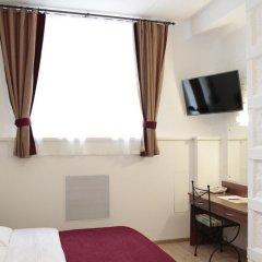 Отель Mother Russia Стандартный номер фото 11