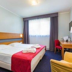 Hestia Hotel Ilmarine Номер Делюкс фото 6
