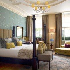 Отель The Prince Akatoki 5* Полулюкс с различными типами кроватей фото 5
