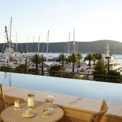 Отель Regent Porto Montenegro бассейн фото 2