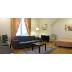 Отель City Apartments - Helsinki Финляндия, Хельсинки - отзывы, цены и фото номеров - забронировать отель City Apartments - Helsinki онлайн комната для гостей фото 5