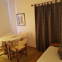 Отель Casa do Cabo de Santa Maria Стандартный номер разные типы кроватей фото 11