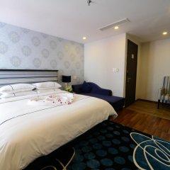 Hanoi Emerald Waters Hotel & Spa 4* Стандартный номер с различными типами кроватей фото 7