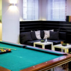 Отель Rezydencja Sienkiewiczówka гостиничный бар