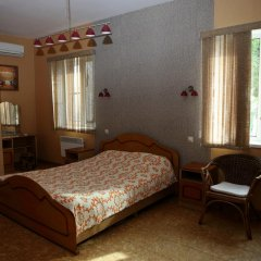 Гостевой Дом Мамзышха комната для гостей