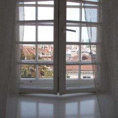 Отель Pokoje Gościnne Dom Literatury 3* Стандартный номер с различными типами кроватей фото 2