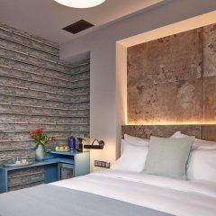 Отель 18 Micon Street 4* Стандартный семейный номер с 2 отдельными кроватями фото 3