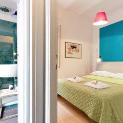 Отель Rome as you feel - Homes in Trastevere комната для гостей фото 3
