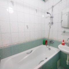 Гостиница Karla Marksa ванная