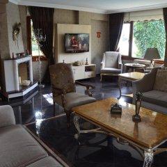 Parla Viens Suites Турция, Гебзе - отзывы, цены и фото номеров - забронировать отель Parla Viens Suites онлайн интерьер отеля фото 2