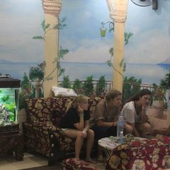 Halong Four Seasons Hotel бассейн