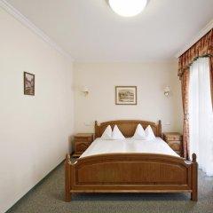 Отель Pension Villa Rosa 3* Люкс с различными типами кроватей фото 6