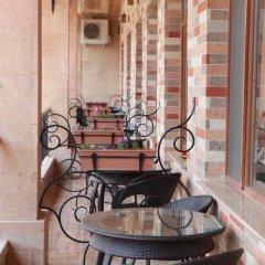 Отель Kecharis балкон