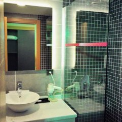 Hotel Osaka Airport 3* Улучшенный номер с различными типами кроватей фото 5