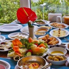 Manesol Suites Golden Horn Турция, Стамбул - отзывы, цены и фото номеров - забронировать отель Manesol Suites Golden Horn онлайн питание фото 2