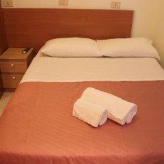 Отель Merulana Star Номер категории Эконом с различными типами кроватей фото 11