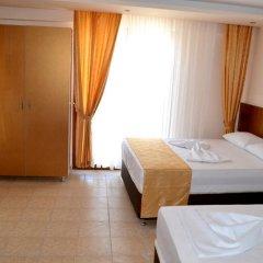 Hotel Alluvi 3* Стандартный номер с различными типами кроватей фото 5
