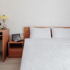 Отель Asiya 3* Стандартный номер фото 3