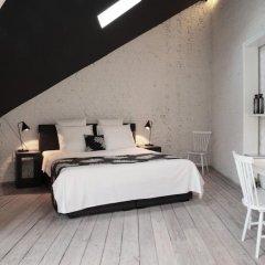 Отель Maison Nationale City Flats & Suites 4* Люкс с различными типами кроватей фото 24