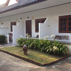 Отель Baan Rom Mai Resort 3* Стандартный номер фото 4