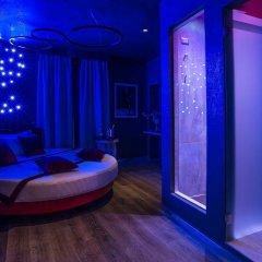 Отель Colonna Suite Del Corso 3* Полулюкс с различными типами кроватей фото 15