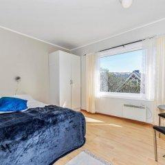 Enter Backpack Hotel 3* Апартаменты с 2 отдельными кроватями фото 3