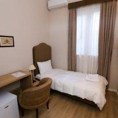 Hermes Tirana Hotel 4* Стандартный номер с различными типами кроватей