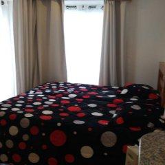 Braganca Oporto Hotel 2* Стандартный номер двуспальная кровать фото 8