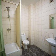 Отель Ondraszka ванная фото 2