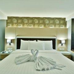 Отель Prestige Suites Bangkok Представительский номер фото 6