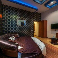 Крон Отель 3* Люкс повышенной комфортности с двуспальной кроватью фото 8