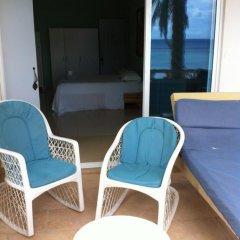 Hotel Don Michele 4* Улучшенный номер фото 4