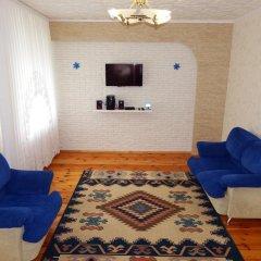 Гостиница Cottage V Sosnah комната для гостей фото 5
