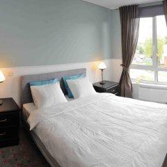 Отель Simonos apartamentai комната для гостей фото 2