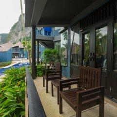 Отель Peace Laguna Resort & Spa 4* Стандартный номер с различными типами кроватей фото 7