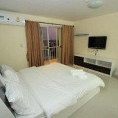 Отель Grow Residences Студия с различными типами кроватей фото 2