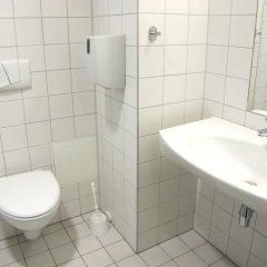 Отель St. Olav Норвегия, Тронхейм - отзывы, цены и фото номеров - забронировать отель St. Olav онлайн ванная