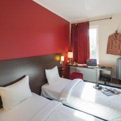 Dodo Hotel 3* Стандартный номер с различными типами кроватей